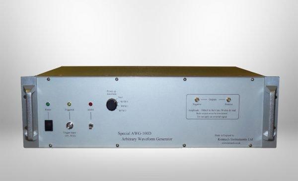 Kentech Arbitrary Waveform Generator (AWG) & Programmable Optical Pulse Shaper (POPS10)