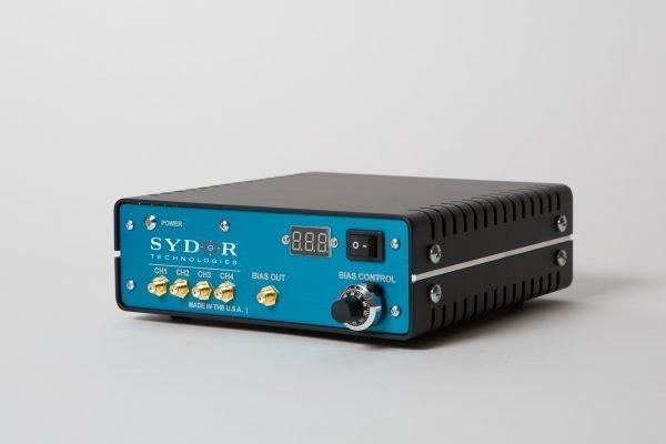 Sydor Basic Electrometer