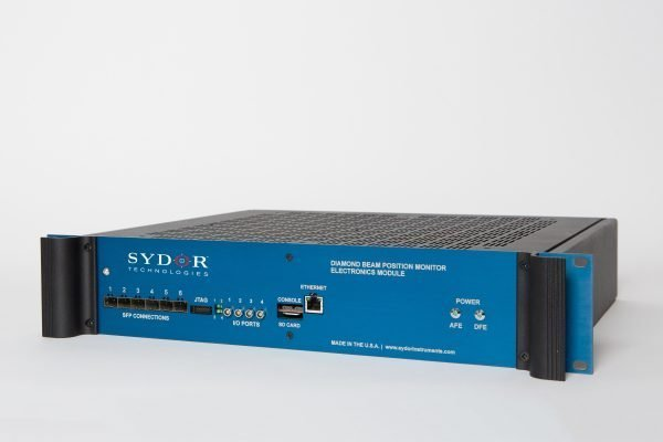 Sydor Advanced Electrometer