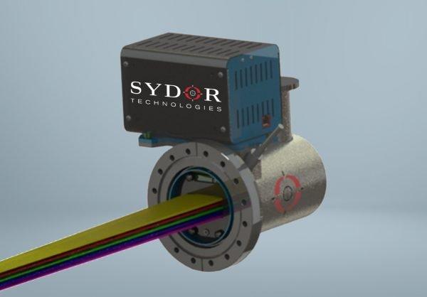 Sydor Spectro CCD