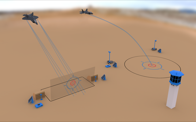 AWSS – Air Weapons Scoring Systems