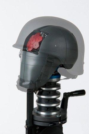 Ballistic Load Sensing Headform