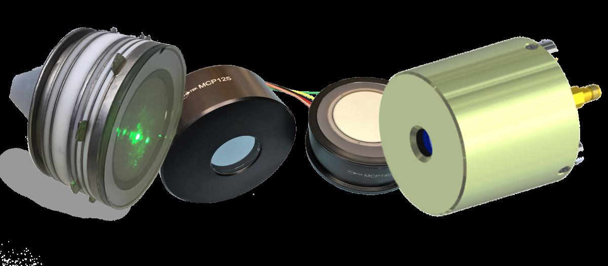 Photon-Sensitive Detectors