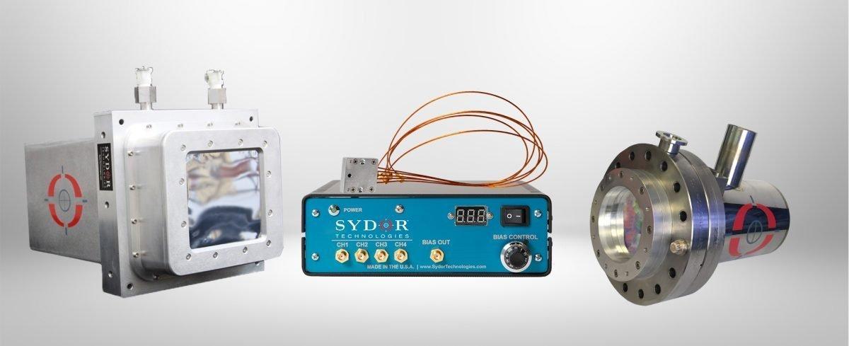 Direct X-ray Detectors